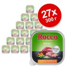 Икономична опаковка Rocco Menue 27 x 300 г