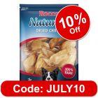 Rocco Natural Dried Cows' Ear
