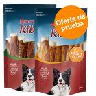 Rocco Ribs - Pack de prueba