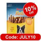 Rocco Rolls Chew Sticks