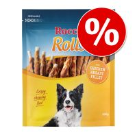 Rocco Rolls - Pack Ahorro