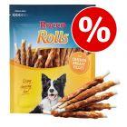 Rocco Rolls -säästöpakkaus