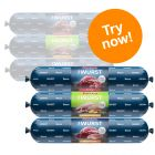 Rocco Sausage Wurst Mixed Pack