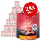 Экономпакет: Rocco Senior 24 x 800 г
