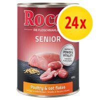 Rocco Senior 24 x 400 g