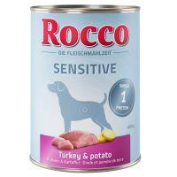 Rocco Sensible 6 x 400 g