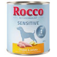 Rocco Sensible 6 x 800 g