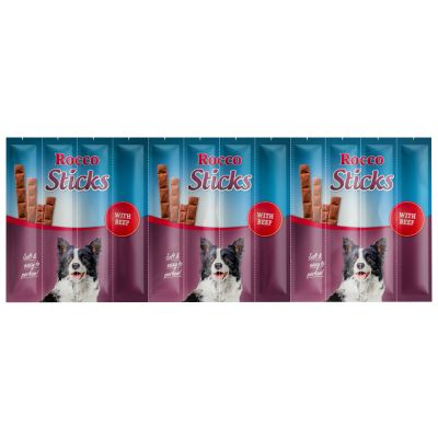 Rocco Sticks - Pack Ahorro