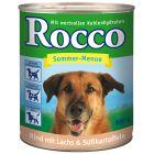 Rocco Summer Menu, 6 x 800 g