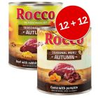 Rocco őszi menü vegyes csomagban 24 x 800 g
