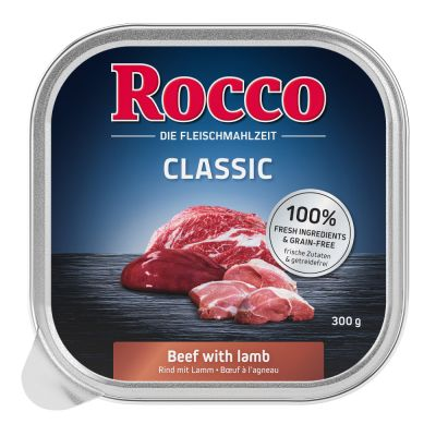 Rocco Trays Mixed Trial Pack 9 x 300g