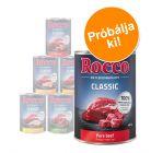 Rocco vegyes próbacsomag 6 x 400 g