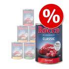Rocco vegyes próbacsomag 6 x 400 g akciós áron!
