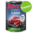 Rocco 1 x 400 g hundfoder