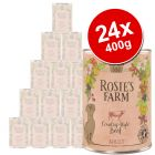 Rosie's Farm Saver Pack 24 x 400g