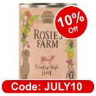 Rosie's Farm Adult Country-Style Beef