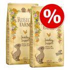 Rosie's Farm Adult Economy Pack 2 x 12 kg