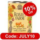 Rosie's Farm Adult Sunny Summer Lamb & Chicken