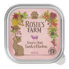 Rosie's Farm Adult 16 x 100 g para gatos