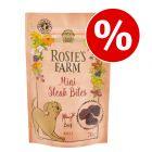 Rosie's Farm -koiranherkut erikoishintaan!