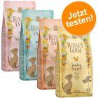Rosie's Farm Probierpaket 4 x 1 kg (getreidefrei)