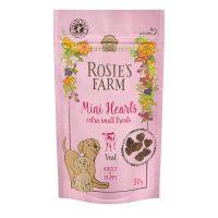 "Rosie's Farm Puppy & Adult ""Mini Hearts"" Kalb"