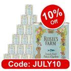 Rosie's Farm Saver Pack 24 x 800g