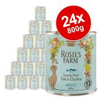 Rosie's Farm Saver Pack 24 x 800g