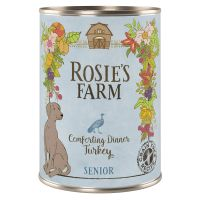 Rosie's Farm Senior 6 x 400 g
