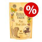 Rosie's Farm Snacks икономична опаковка