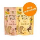 Rosie's Farm Snacks balení na vyzkoušení