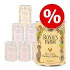 Rosie's Farm vegyes próbacsomag 10% kedvezménnyel!