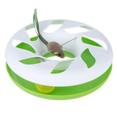 Roundabout Cat Toy - играчка карусел