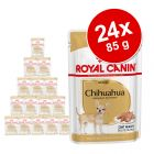 Royal Canin Breed 24 x 85 g