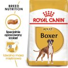Royal Canin Breed Boxer Adult