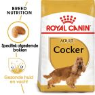 Royal Canin Breed Hondenvoer - Cocker Adult