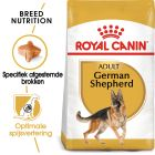 Royal Canin Breed Hondenvoer - German Shepherd Adult