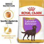 Royal Canin Breed Hondenvoer - Labrador Retriever Adult Sterilised