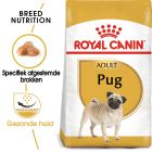 Royal Canin Breed Hondenvoer - Pug Adult