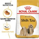 Royal Canin Breed Hondenvoer - Shih Tzu Adult