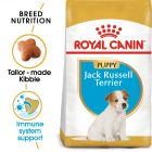 Royal Canin Breed Jack Russell Puppy