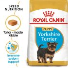 Royal Canin Breed Yorkshire Terrier Puppy
