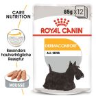 Royal Canin CCN  Dermacomfort