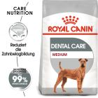 Royal Canin CCN Dental Care Medium Hondenvoer