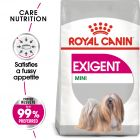 Royal Canin CCN Exigent Mini