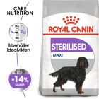 Royal Canin CCN Maxi Adult Sterilised