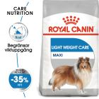Royal Canin CCN Maxi Light Weight Care
