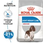 Royal Canin CCN Medium Light Weight Care