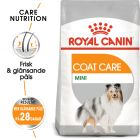 Royal Canin CCN Mini Coat Care