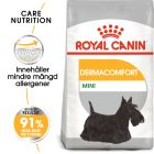 Royal Canin CCN Mini Dermacomfort